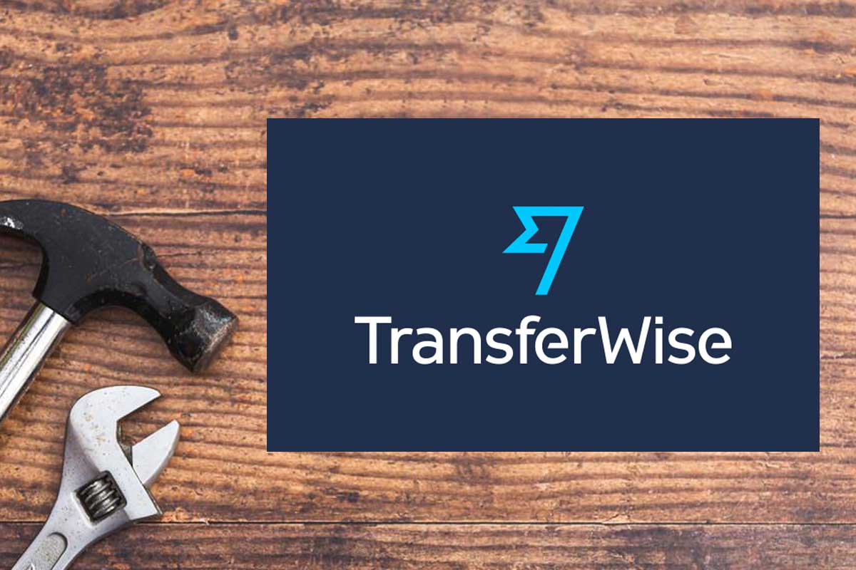 Wise(旧:TransferWise)