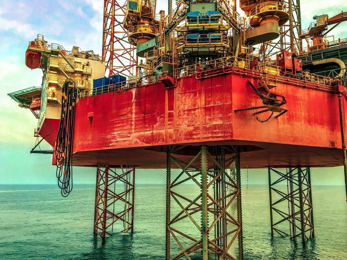 """原油価格連動ETF""""USO""""をエイプリルフールに購入【原油ETF比較】"""