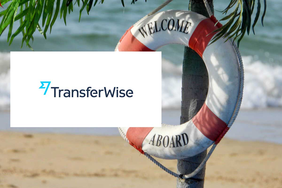 TransferWise account opening method|Easy on a smartphone!