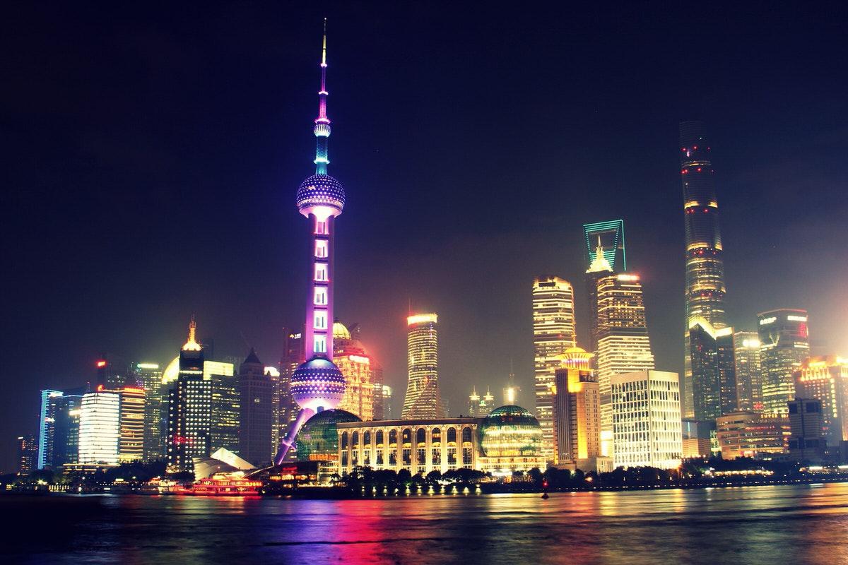 米国で人気の中国ETF5本を比較【MCHI/FXI/KWEB/ASHR/GXC】