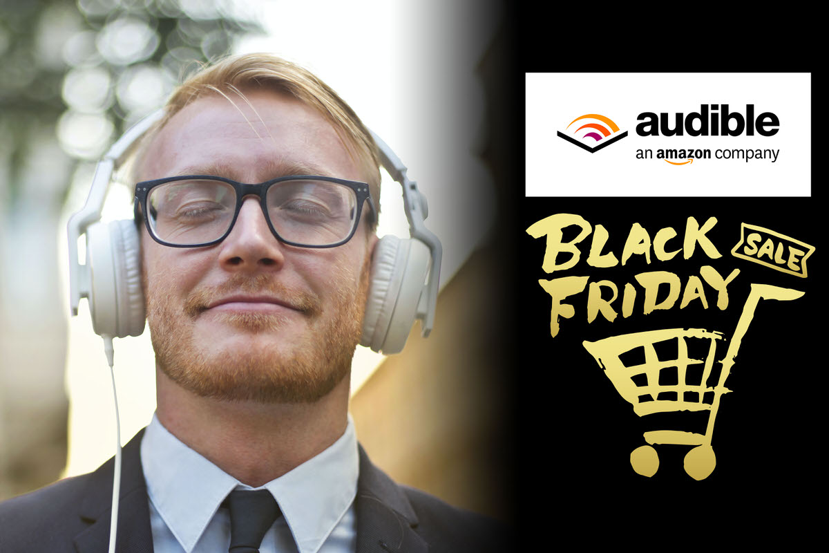 Audible-BLACKFRAYDAY-Sale